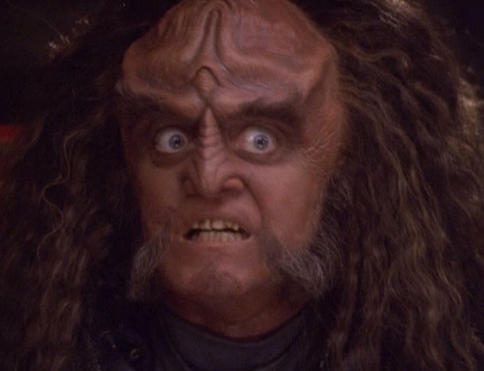 Image result for gowron