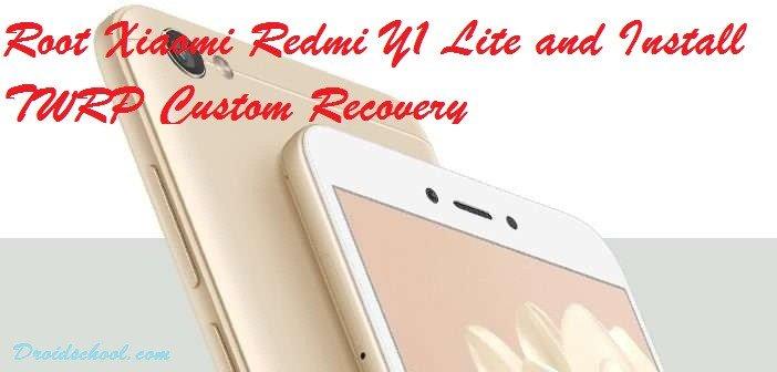 Redmi Y1 Oreo Rom