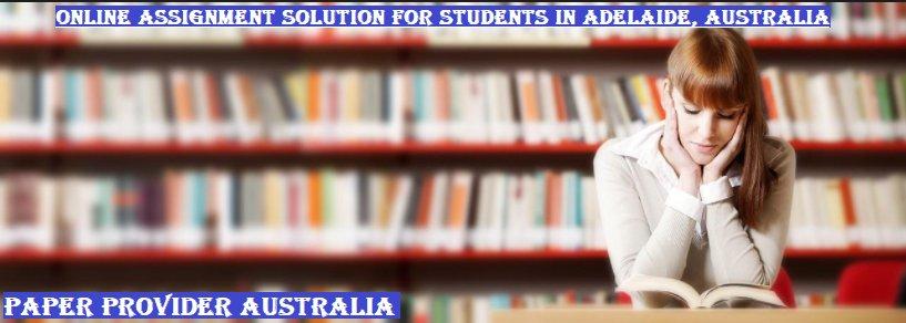 assignment provider australia