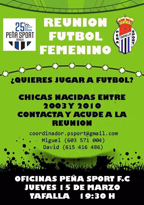 Desde La Banda - Fútbol Navarro (DLB-FN) | Peña Sport Fútbol Club de Tafalla.