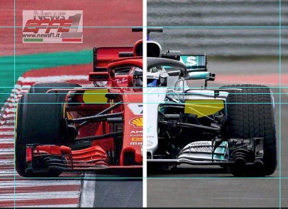 F1, test Barcellona: Hamilton lancia un forte segnale nel day-4