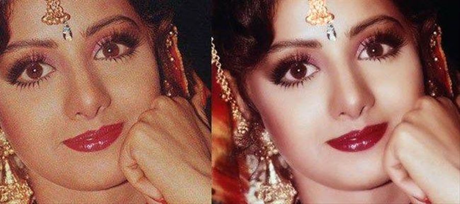 Who is the Legal Heir to Sri Devi