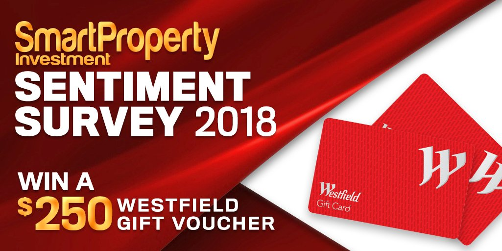 Where can i use a westfield gift card gift card ideas draw to win a 250 westfield gift voucher by taking the spi sentiment survey 2018 by negle Images