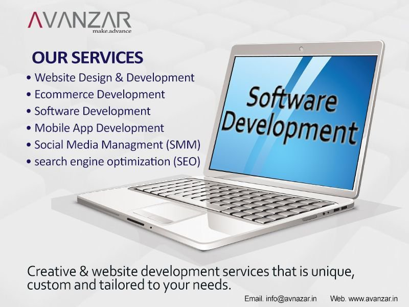 Web Development Services Write For Us