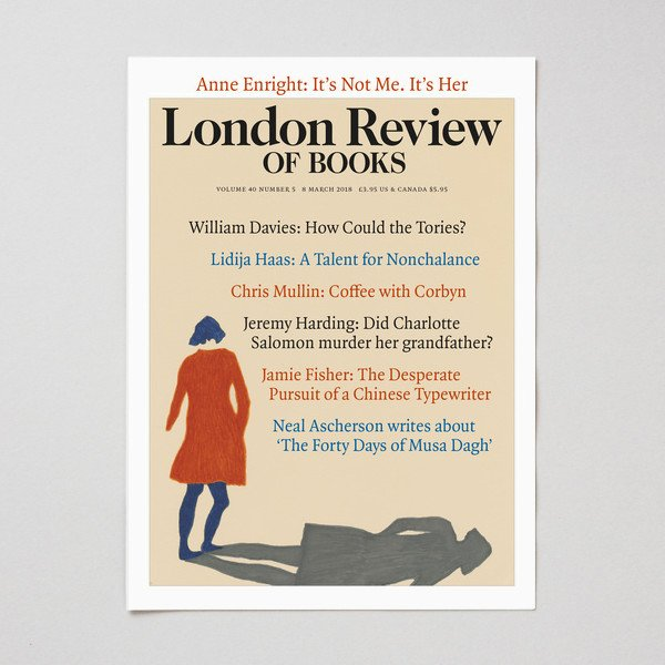 london review of books online