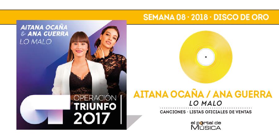"Ana Guerra >> ""Acepto Milagros""  feat Tiziano Ferro  - Página 2 DXH8WTfXkAAQ_y7"