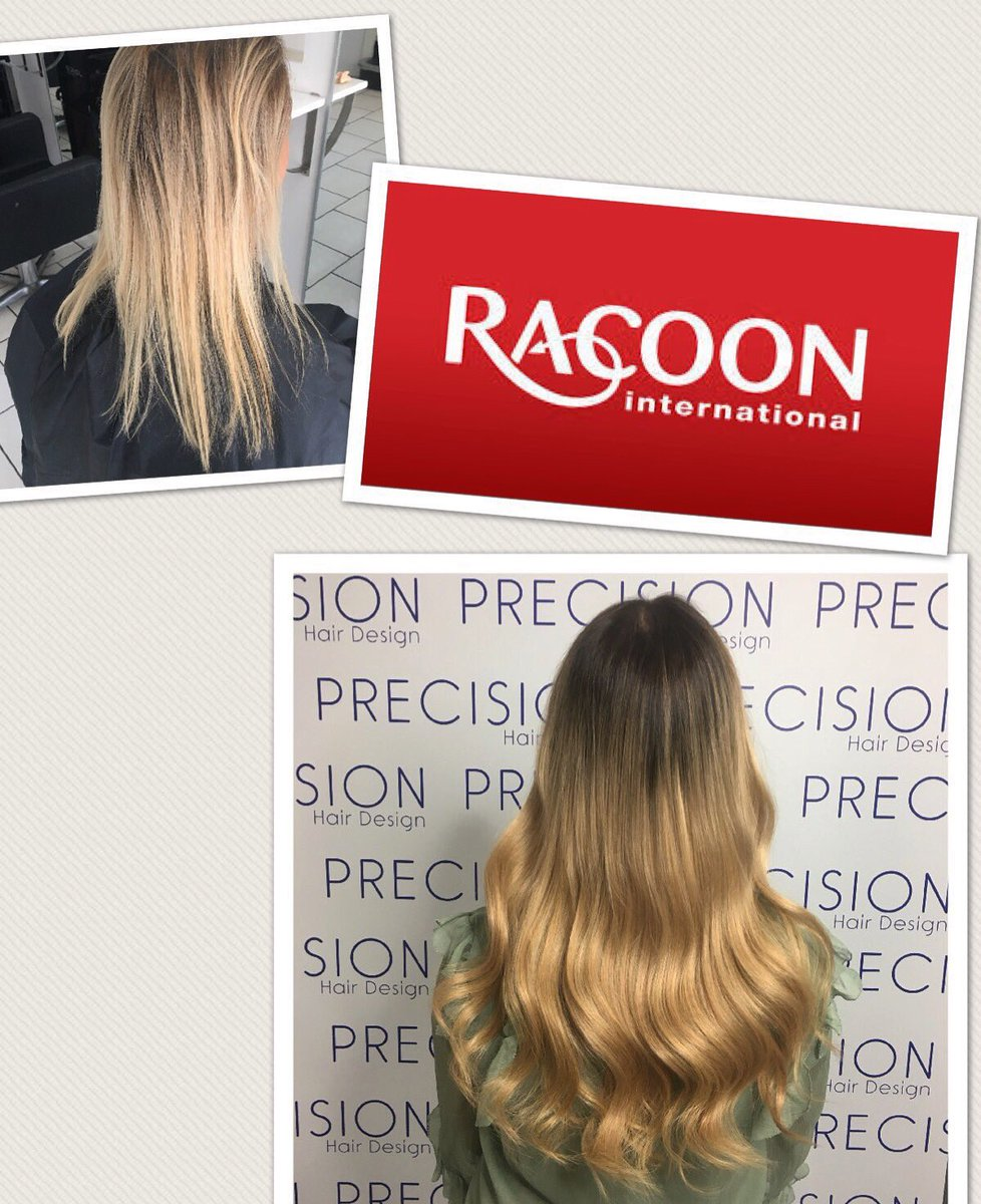 Precisionhairdesign On Twitter A Simply Stunning Set Of