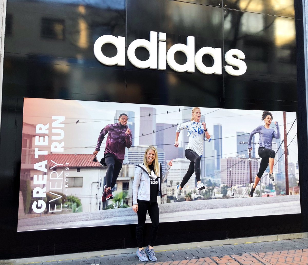 my nearest adidas