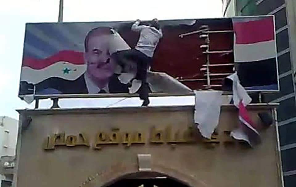 @kasimf اجمل صورة بالثورة السورية   تم ا...