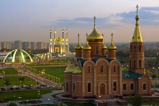 Контролировать финансовые операции религиозных организаций планируют в Казахстане: https://t.co/KiAzPYm4zJ. Казалось бы, этот шаг разумен, но на деле предлагаемые нормы весьма коррупциогенны.