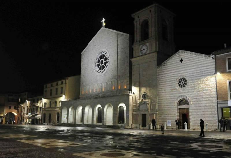 Bastia, Umbria via @BiblioBastia #travel #Umbria #Italy #beautyfromitaly https://t.co/7dzRuAkgVp