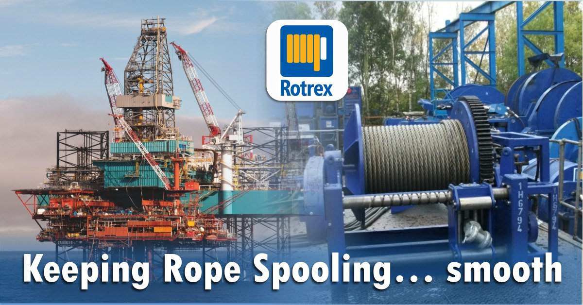 Rotrex Winches on Twitter: \