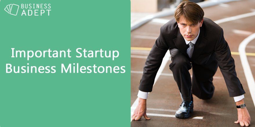 While many milestones you'll create will be unique to your #startup, there are a few Key Goals Every Business HAS TO Meet in it's First Year... Find out more at:  http:// bit.ly/ImportantBusin essMilestones1stYear  …   #BusinessTargets #BusinessGoals #BusinessMilestones #StartupGoals @UKBizRT <br>http://pic.twitter.com/3nnhVuHlCU