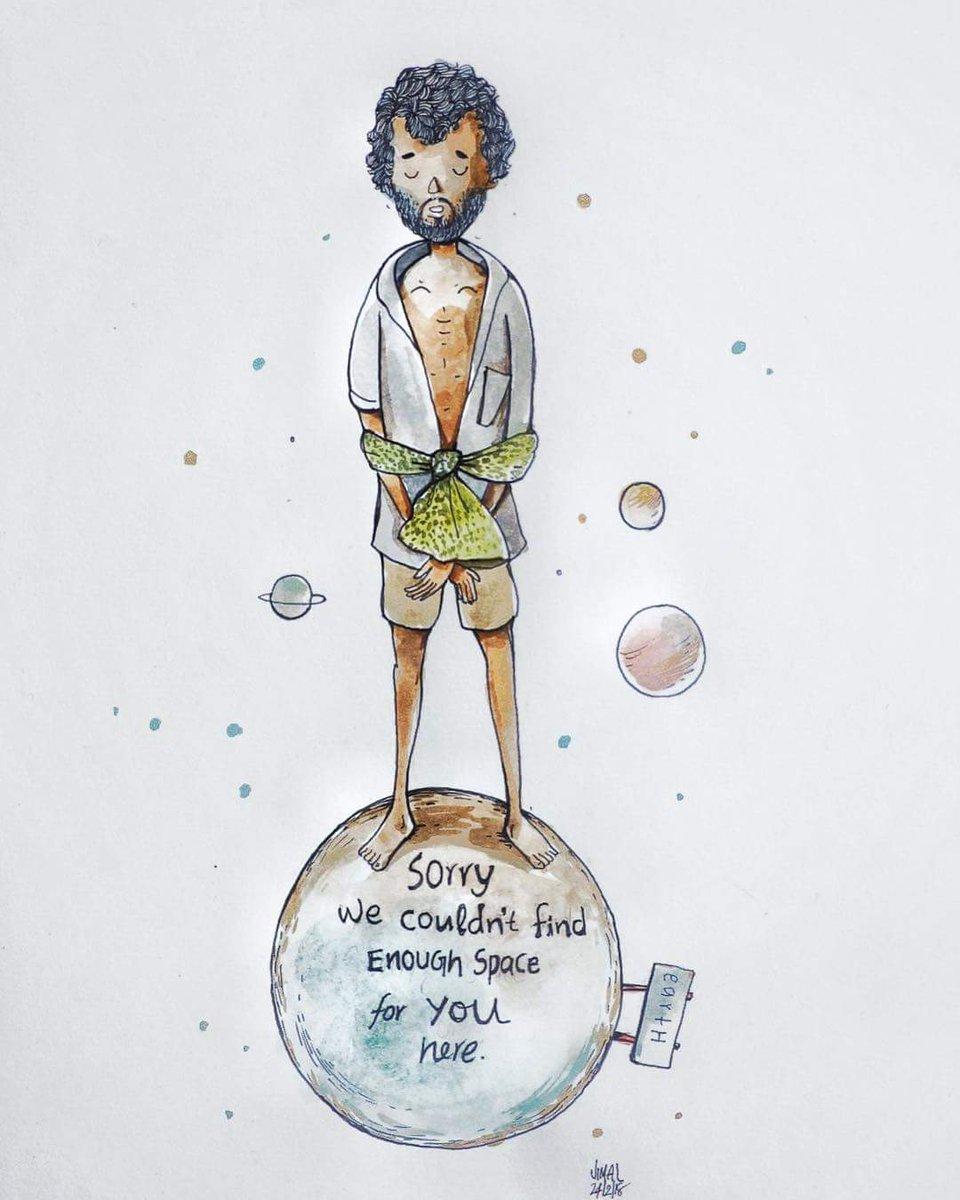 "Smita Sahay on Twitter: ""#MadhuChindaki by artist Vimal Chandran… """