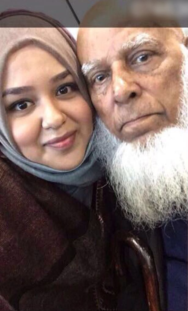 And when you talk about Grenfell Tower, never forget these names: - Husna - Hanif - Hamid 3 siblings who chose to stay and die with their elderly parents (who couldnt walk) - rather than leave them to die alone in the fire on the 17th floor. Husna was also engaged.