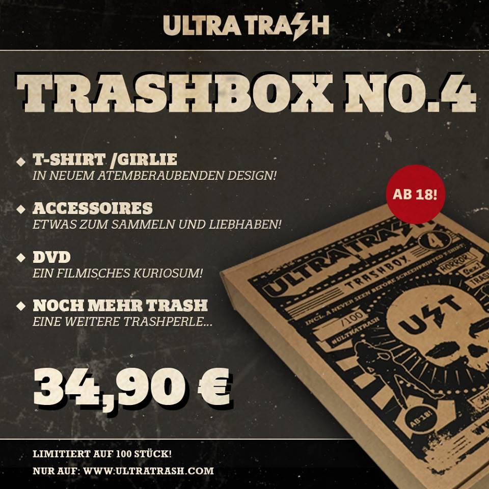 Ultra Trash (@ultratrash666) | Twitter