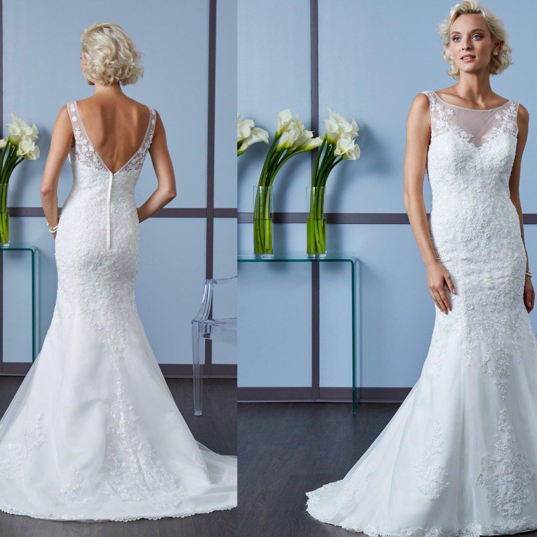 Modern Wedding Dresses In Memphis Tn Photo - All Wedding Dresses ...