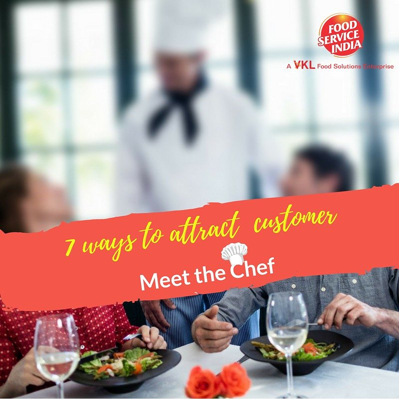 Food Service India (@Foodserviceind)   Twitter