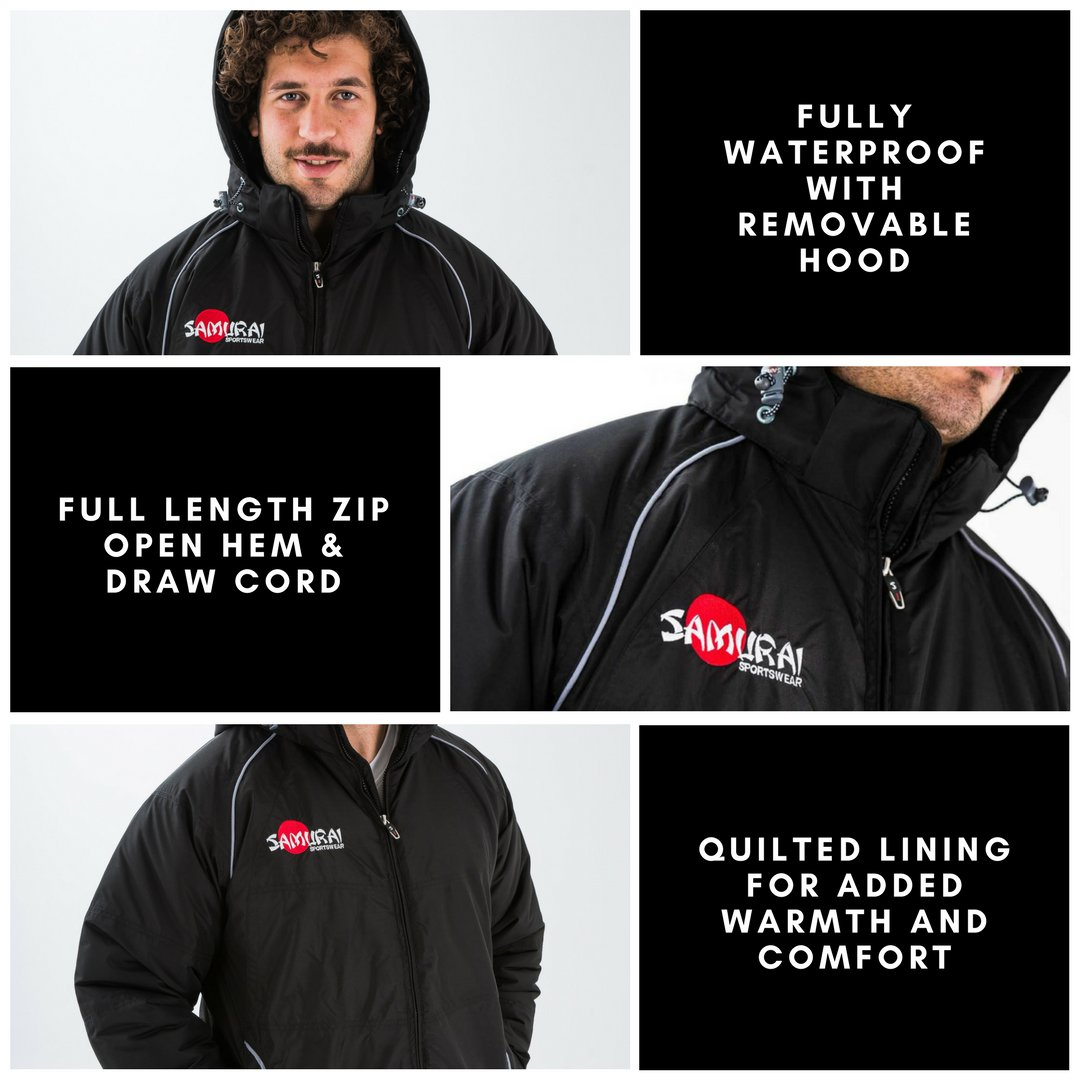 test Twitter Media - Beat the weather with the Navigator Jacket from Samurai Sportswear, complete with enhanced features to keep you extra comfortable, warm and dry! Order yours today >>https://t.co/tdtsRsEnEj  #Snowday2018 https://t.co/NUJIfmkwm3