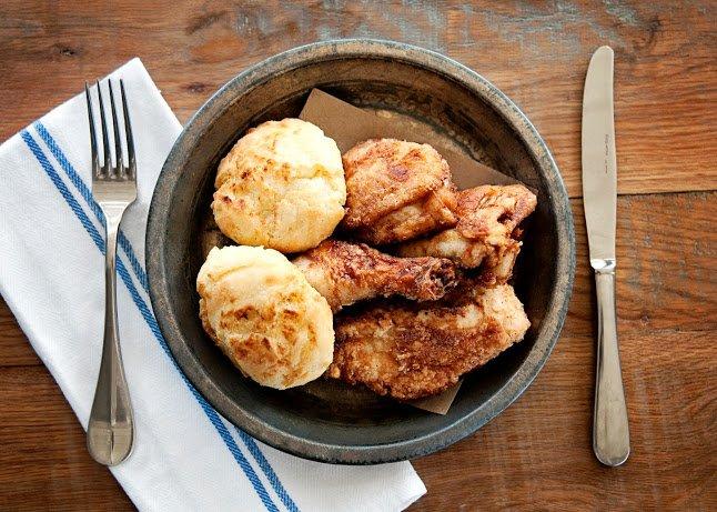 Atlanta's 11 Best Bets for Fried Chicken trib.al/eIosUN5