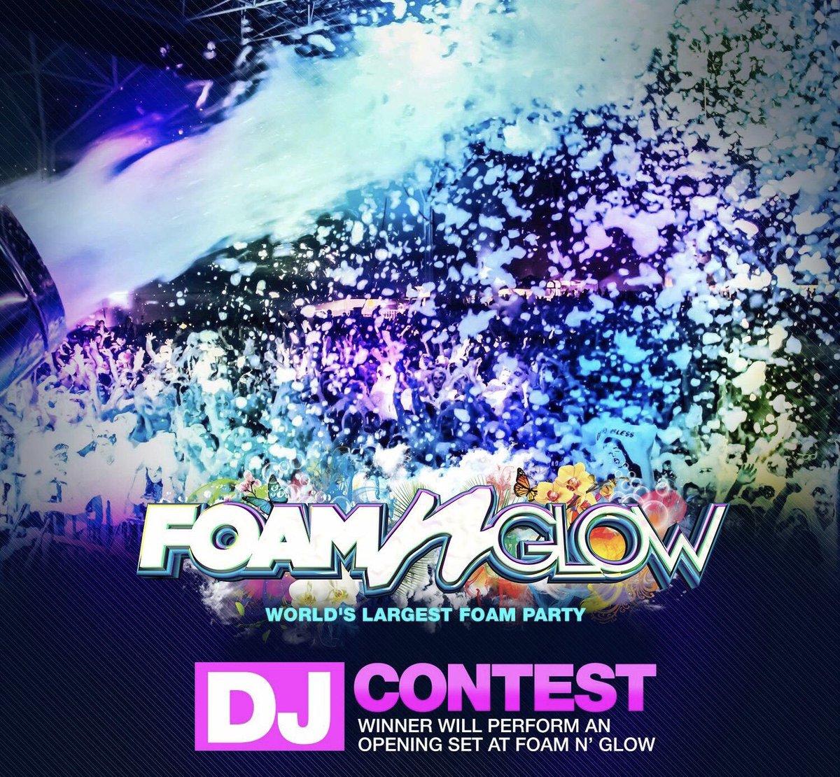 Foam N\' Glow™ (@FoamNGlow) | Twitter