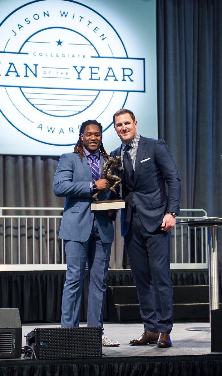 Perseverance. Believe. Fight. An inspiration to us all— congratulations @Shaquemgriffin
