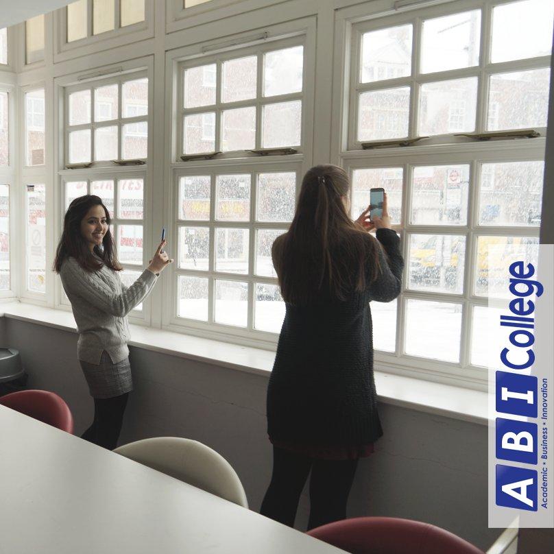 ABI College's photo on #London