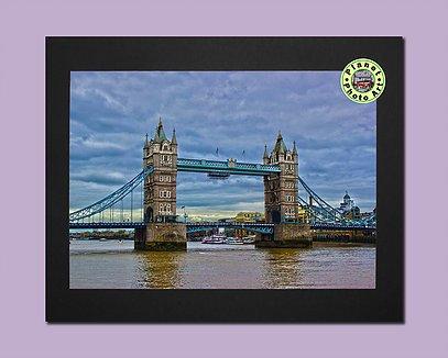 MLR Visual Promo's photo on #London
