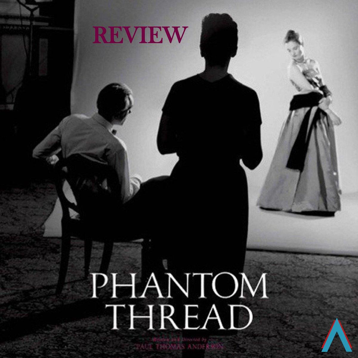 Lee aquí nuestra #Review de #PhantomThre...