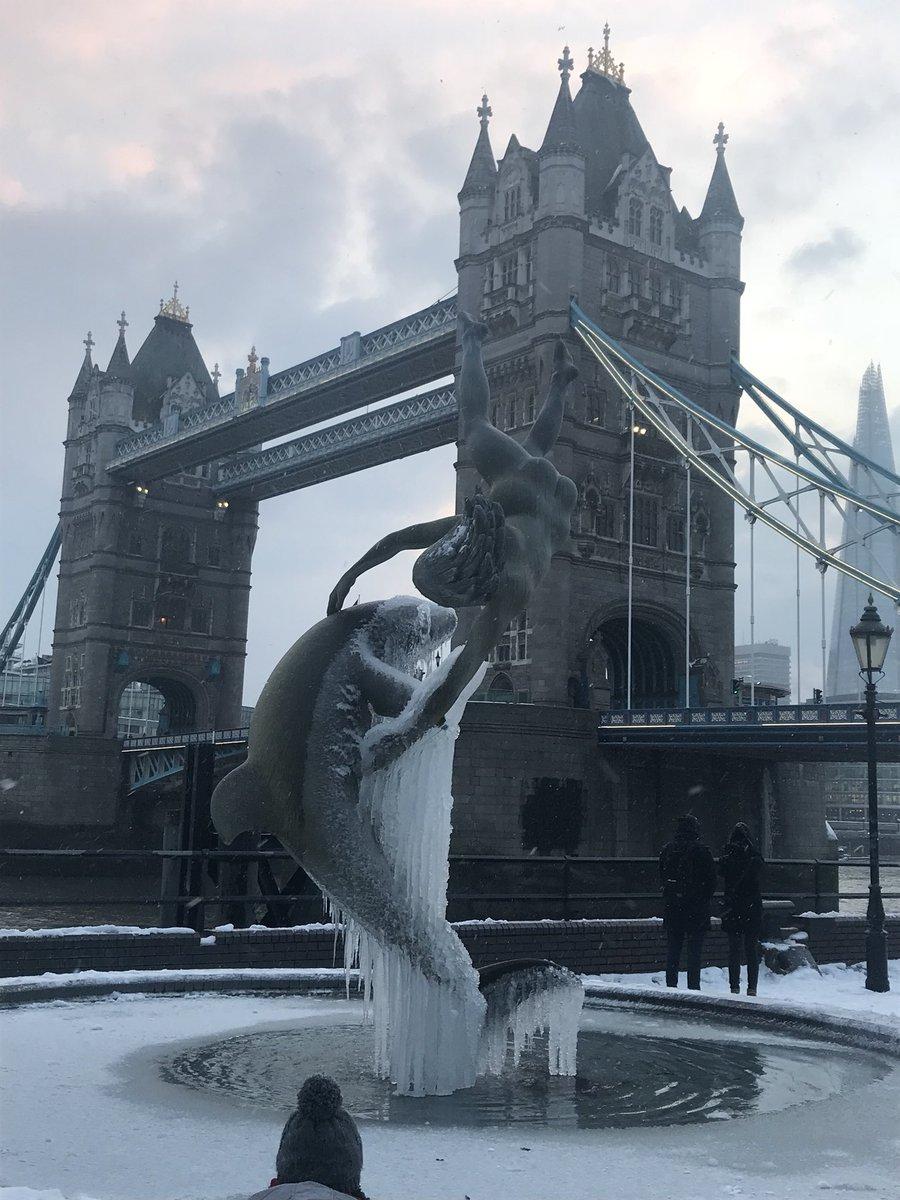 Steph's photo on #London