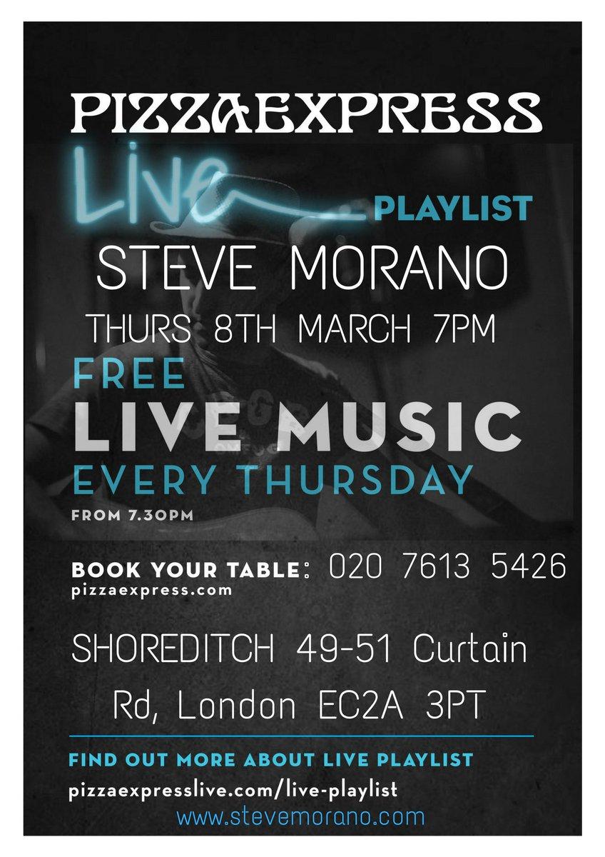Steve Morano's photo on #London