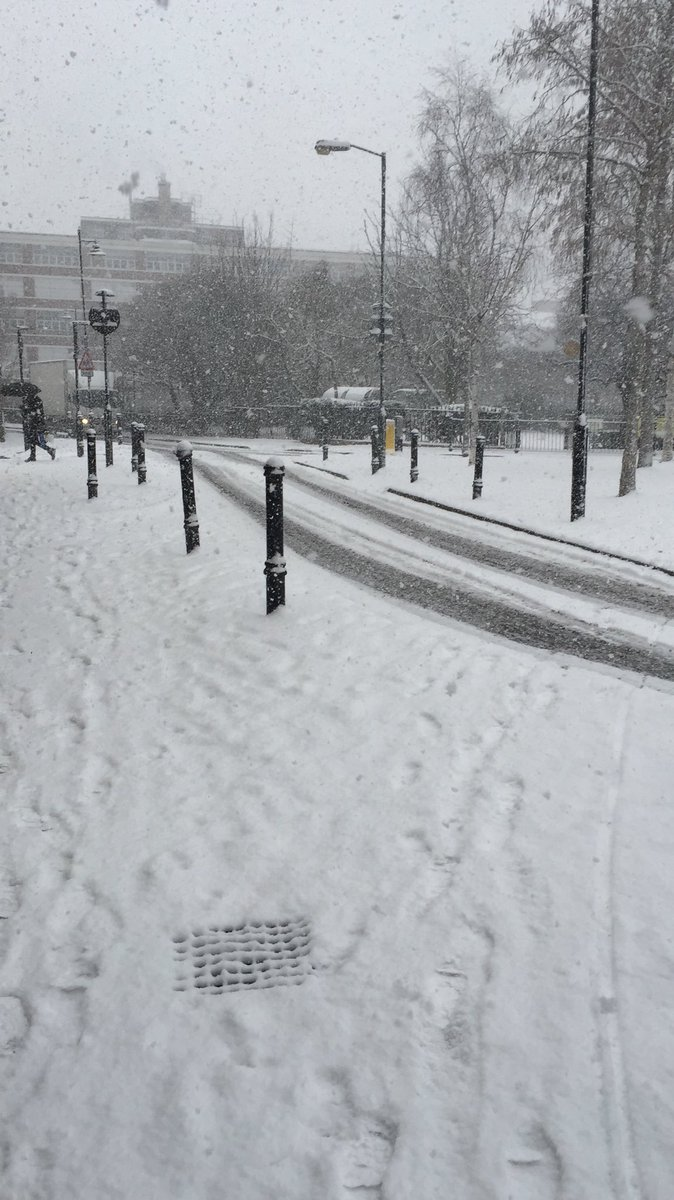 Lucy Northway's photo on #London