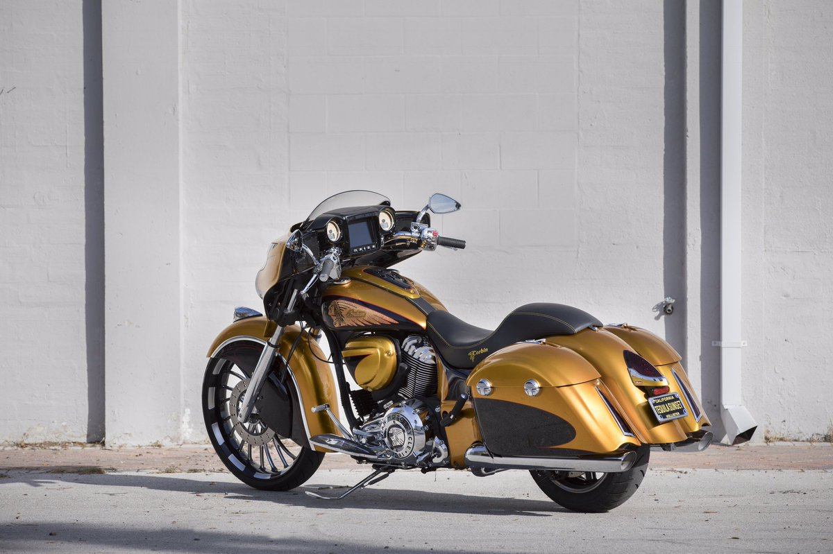 "indian motorcycle on twitter: ""bike battle is back. head to our"
