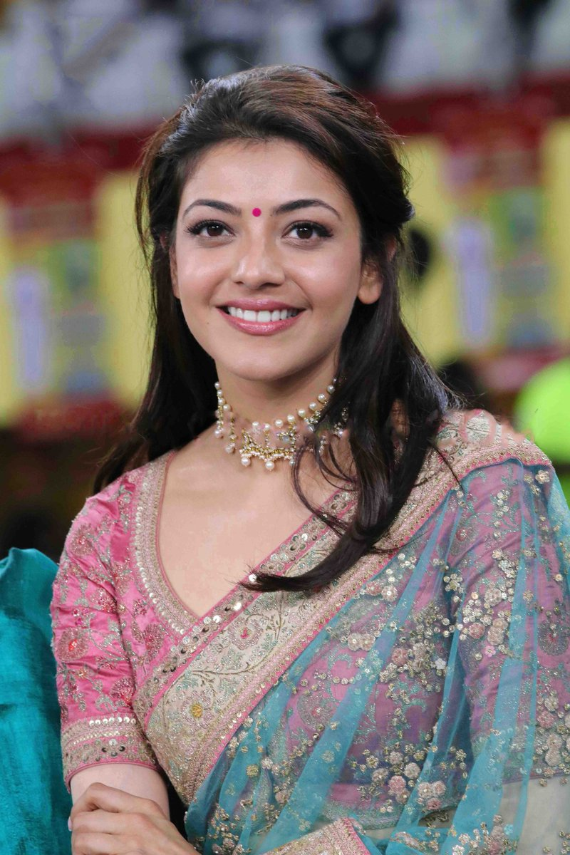 Kajal Aggarwal Nude Photos 2019 - 2020 - Hot Leaked Naked Pics Of Kajal Aggarwal-2244