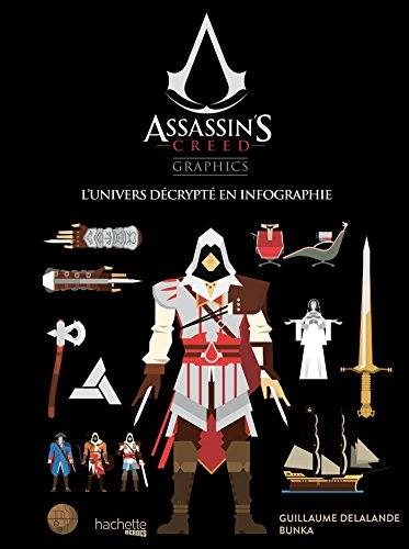 Codex On Twitter The Assassinscreed Infographics Book Is Coming