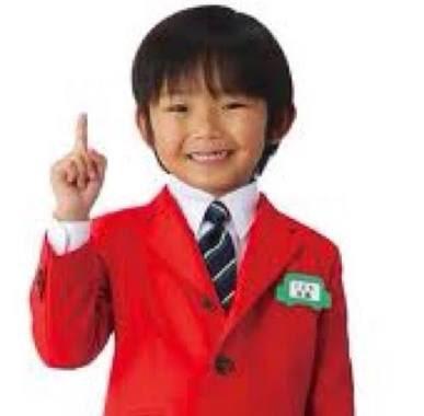 あのこども店長で馴染みの加藤清史郎くんがもうこんな男前になっとった。  成長ってすごいな…
