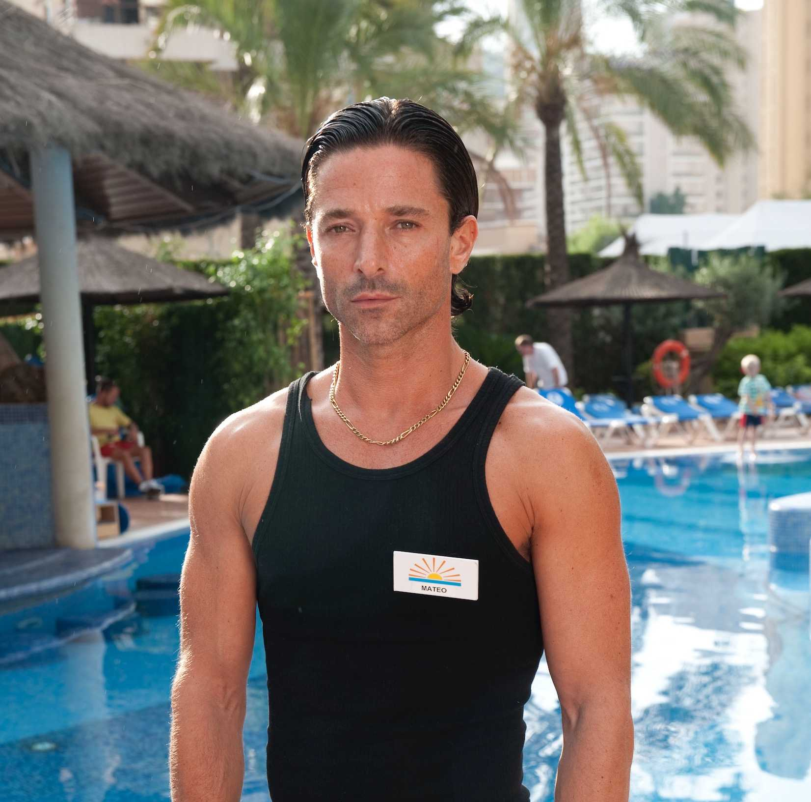 Is Jake Canuso Gay