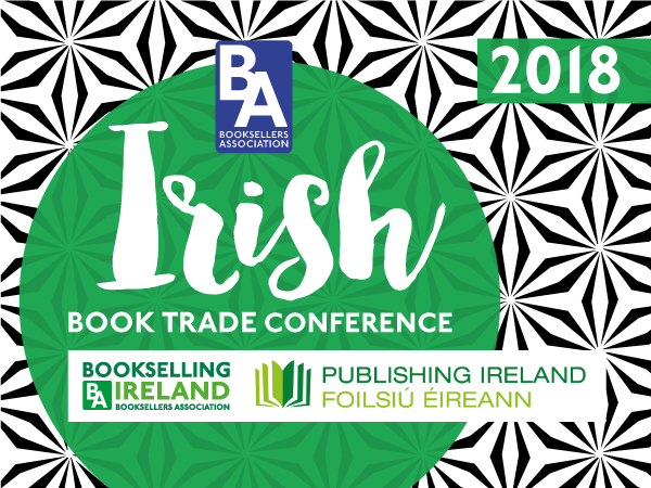 Our @BAbooksellers @PublishingIRL Irish Book Conference #IrishBookConf for Fri 2nd March is postponed due to #StormEmma - it will now take place on Fri 23rd March - which means, if you didnt book before, you can book now! All book-lovers welcome! bit.ly/2FHJXl7