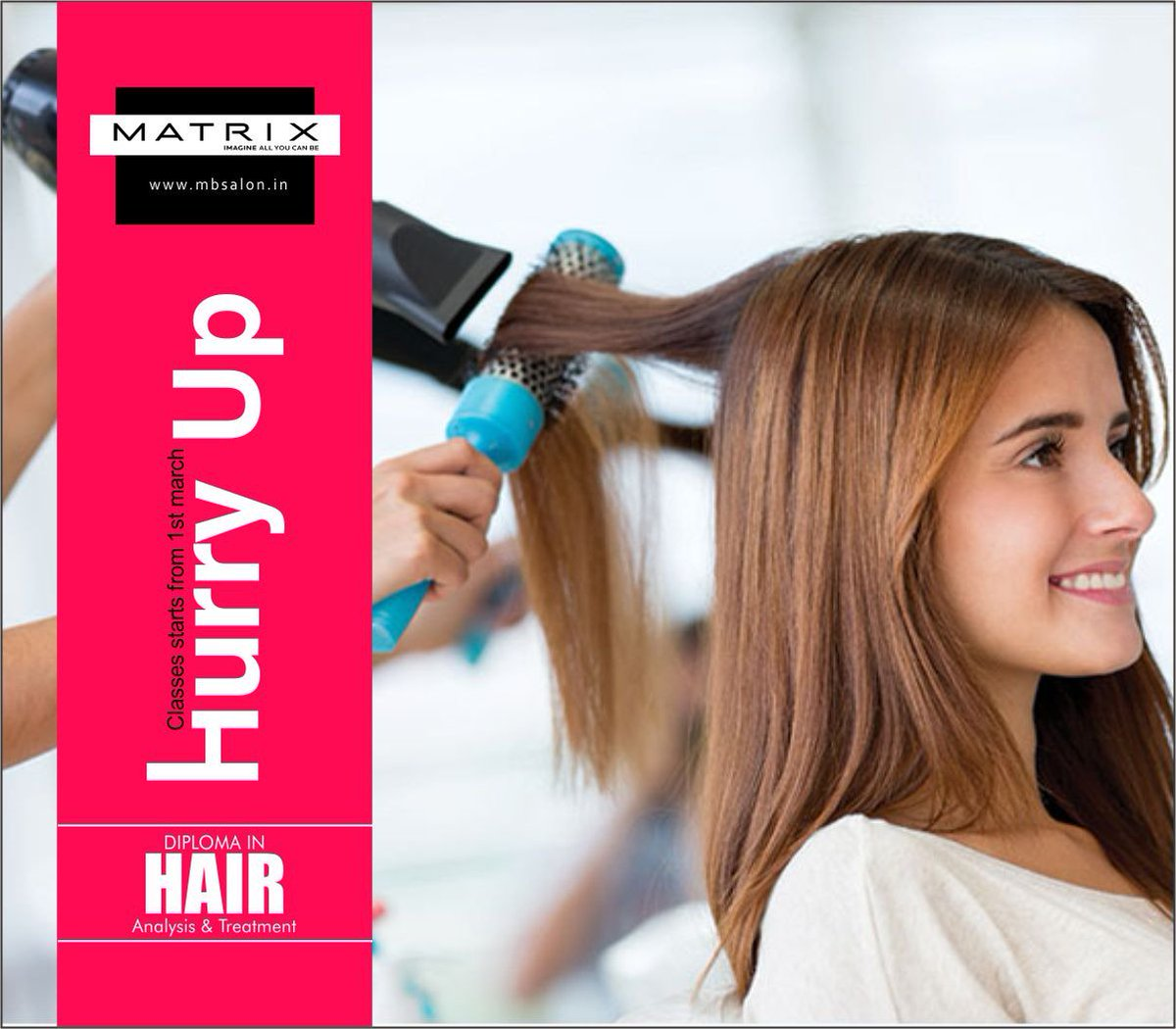 "Matrix Salon on Twitter: ""#Matrix_Salon_Tanda #matrix #matrixsalon"