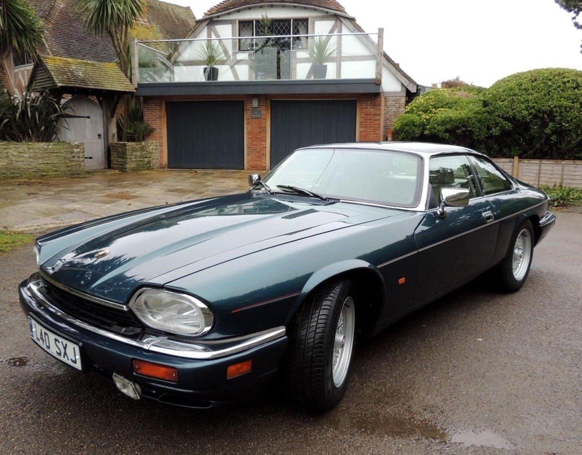 Uk Classic Cars On Twitter Ebay Jaguar Xjs 4 0 Lovely Condition Fsh Long Mot Just Serviced Lovely Car Https T Co Pqicqb8ayy Classiccars Cars Https T Co Vmgdnqwfc9