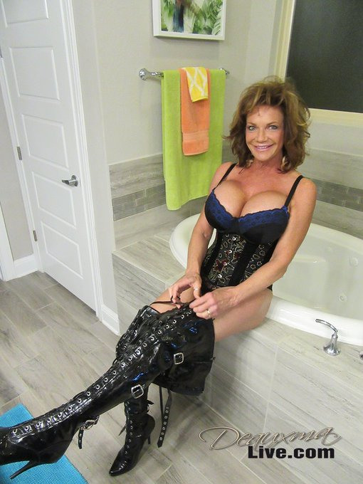 Tw Pornstars - Deauxma  Pictures And Videos From Twitter-2379