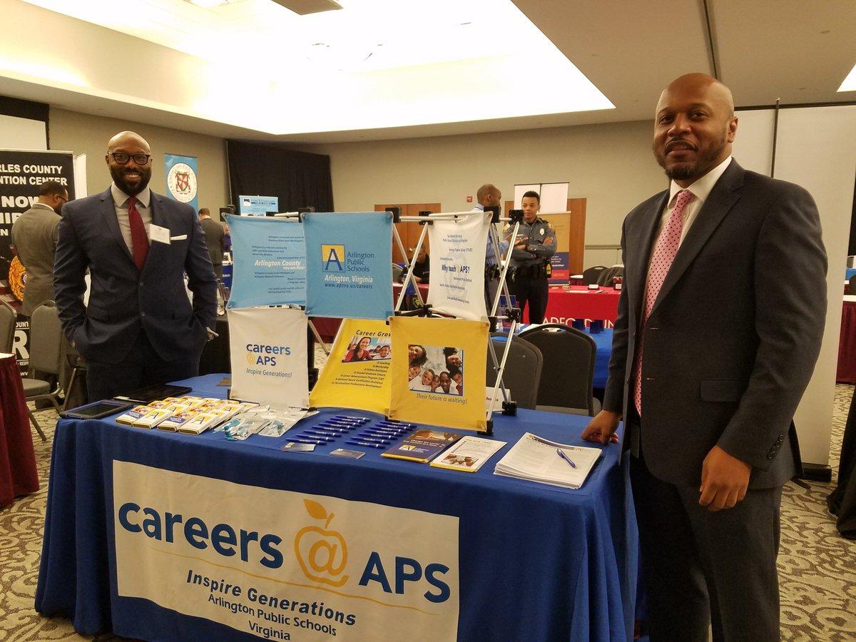 Tony and Corey representing APS@ Virgina Union University <a target='_blank' href='https://t.co/ANLlD6MZON'>https://t.co/ANLlD6MZON</a>