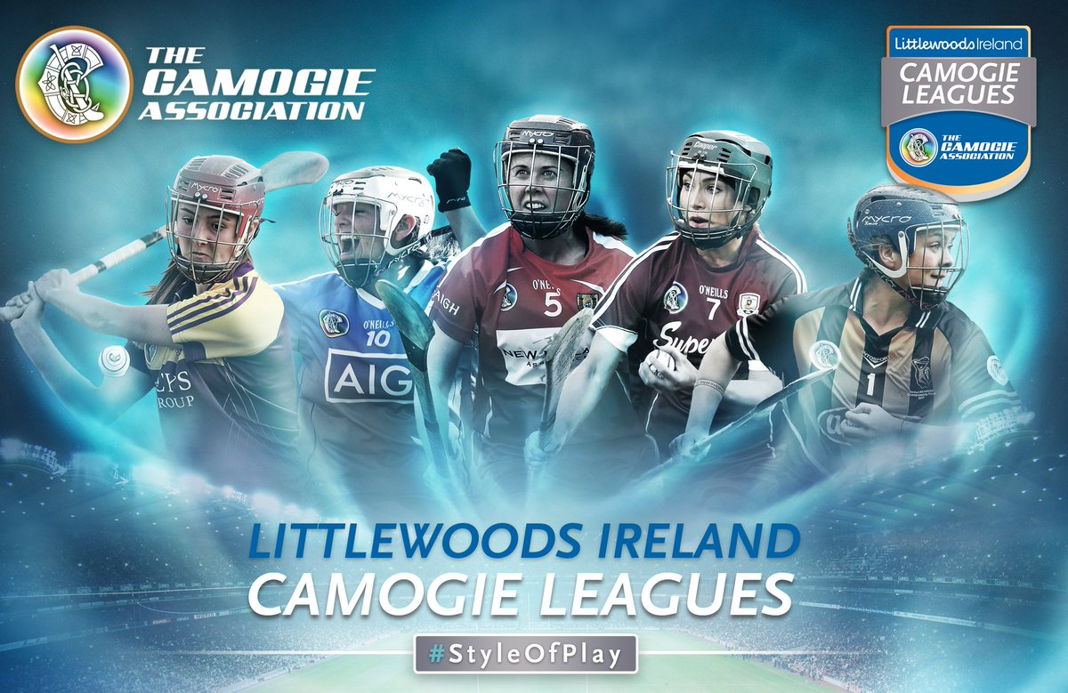 ... http   www.camogie.ie news.asp id 5726 … Re-fixed dates for these  fixtures will be announced in due course   StyleOfPlaypic.twitter.com 0PdZkytTJf a2974751b