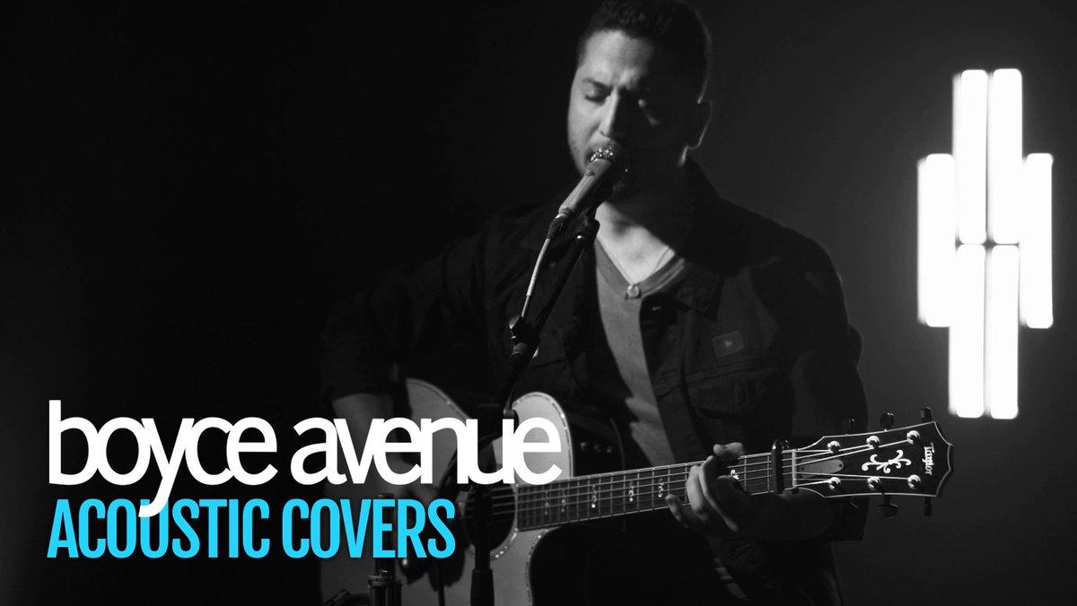 Boyce Avenue Tour Dates