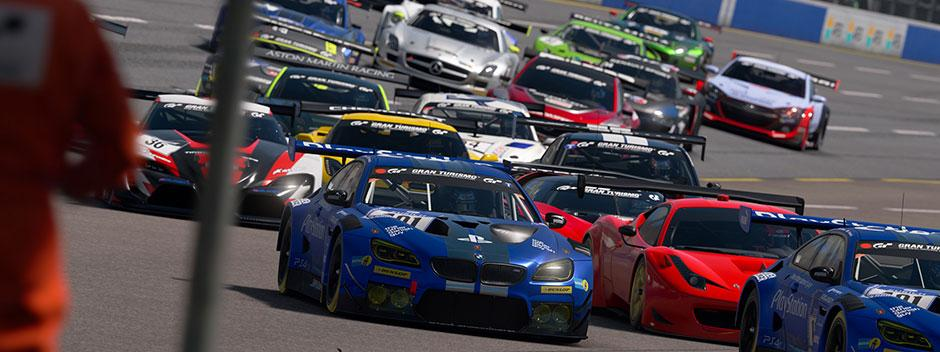 PlayStation Europe On Twitter New Gran Turismo Sport Update Adds - Car events today near me