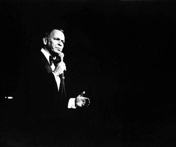 Frank Sinatra's photo on #London