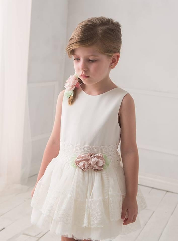 moda infantil parrulinos