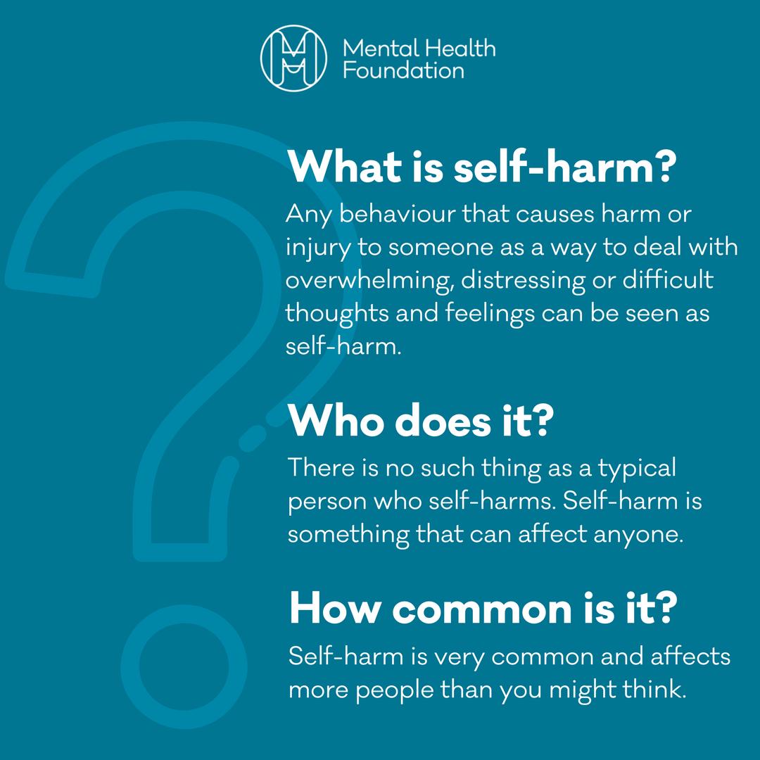Self Harm Awareness: Depression Awareness (@stay__strong___)