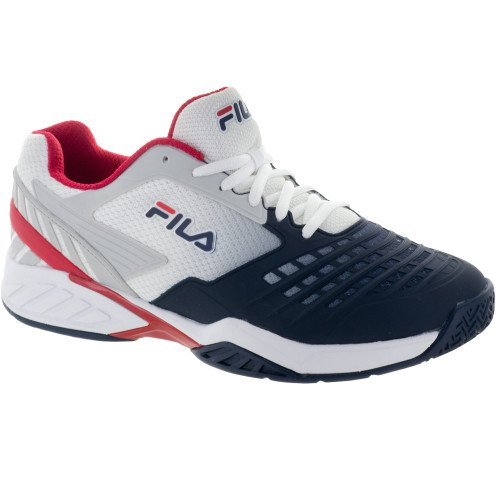 FILA AXILUM ENERGIZED 2018 | Talk Tennis
