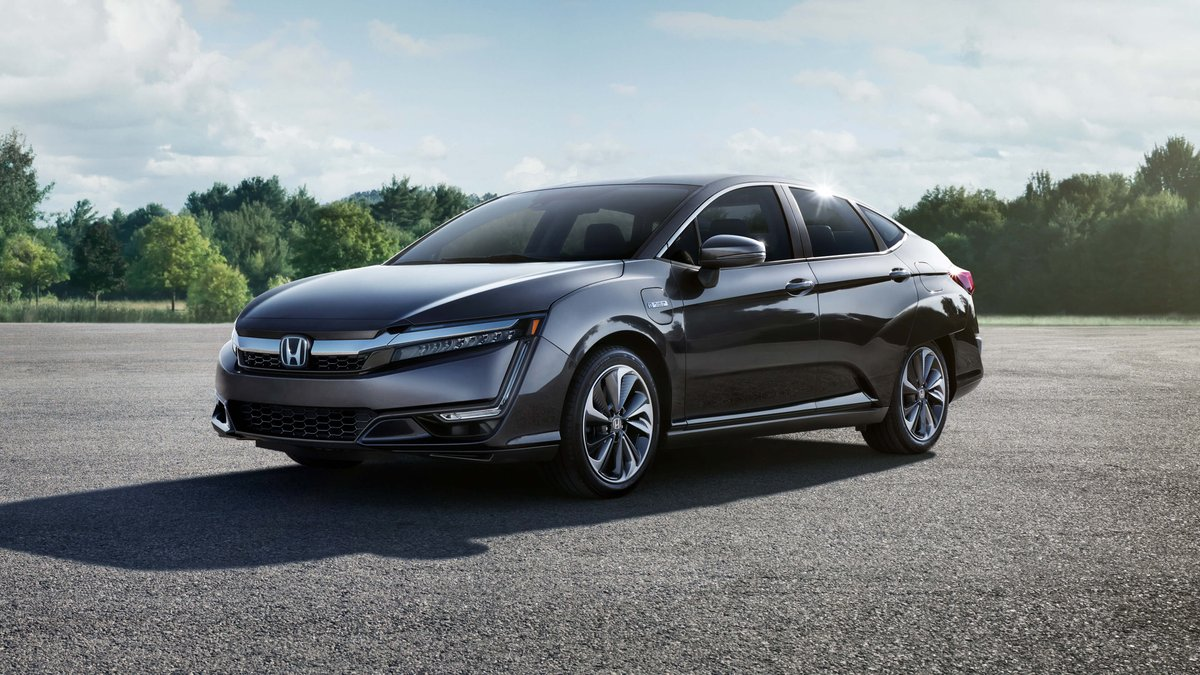 Honda Clarity Forum